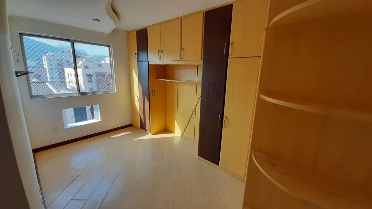 Apartamento 2 quartos à venda Praça Seca, Rio de Janeiro - R$ 250.000 - 1025 - 8