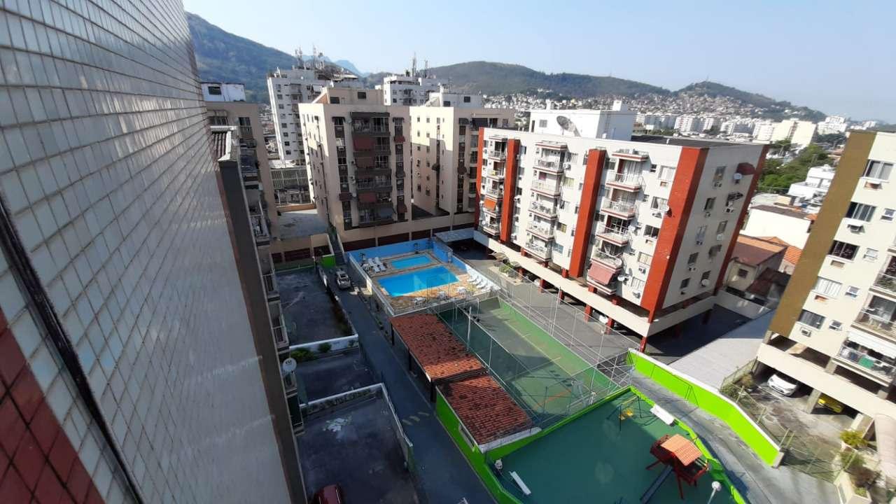 Apartamento 2 quartos à venda Praça Seca, Rio de Janeiro - R$ 250.000 - 1025 - 16