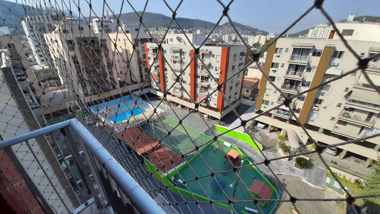 Apartamento 2 quartos à venda Praça Seca, Rio de Janeiro - R$ 250.000 - 1025 - 19
