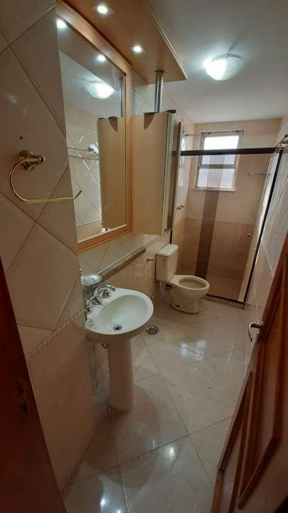 Apartamento 2 quartos à venda Praça Seca, Rio de Janeiro - R$ 250.000 - 1025 - 21