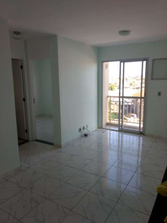 Apartamento 2 quartos à venda Campinho, Rio de Janeiro - R$ 200.000 - 1065 - 1