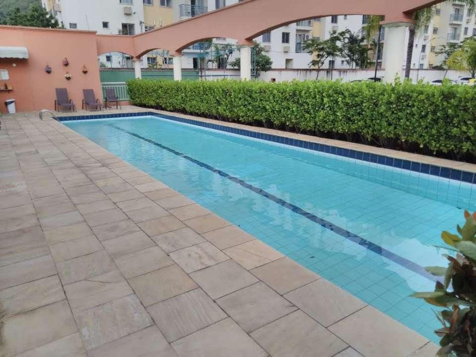 Apartamento 2 quartos à venda Campinho, Rio de Janeiro - R$ 200.000 - 1065 - 5