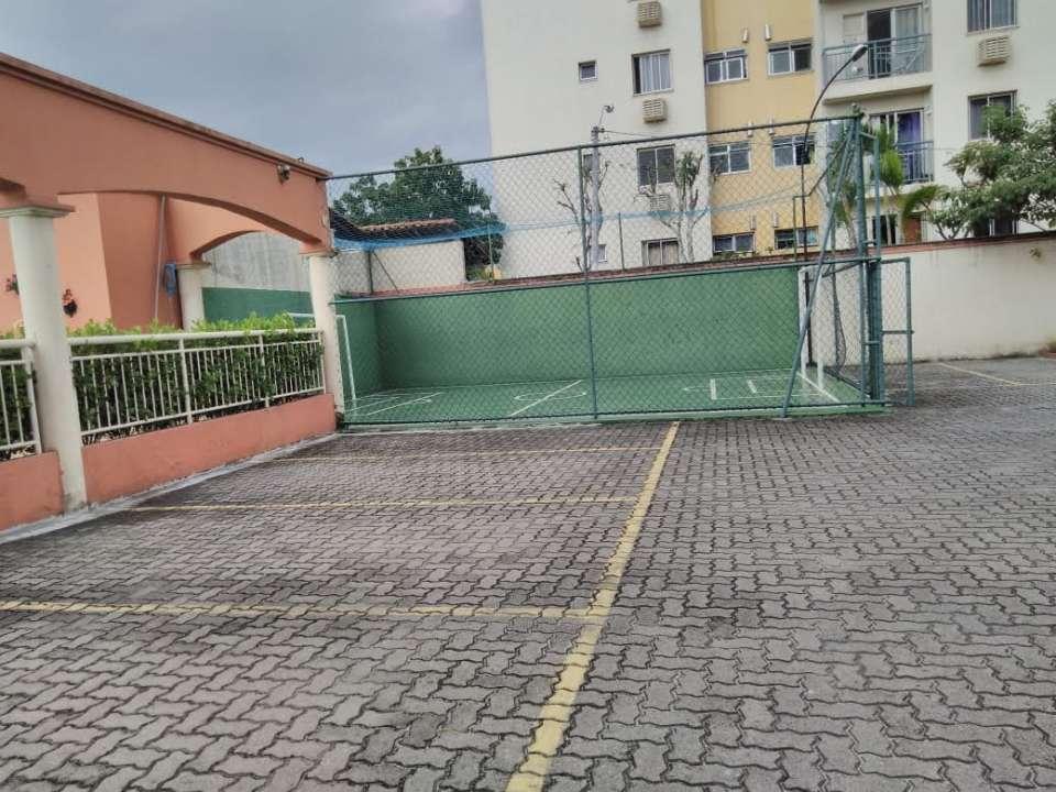 Apartamento 2 quartos à venda Campinho, Rio de Janeiro - R$ 200.000 - 1065 - 6