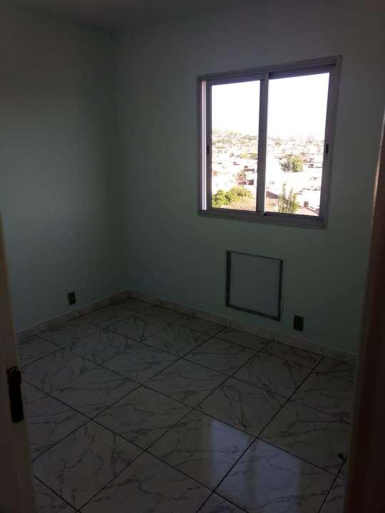 Apartamento 2 quartos à venda Campinho, Rio de Janeiro - R$ 200.000 - 1065 - 9