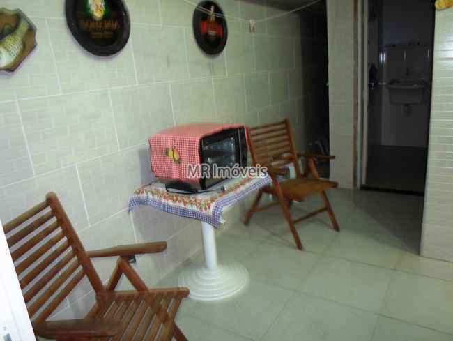 Casa Vila Valqueire,Rio de Janeiro,RJ À Venda,4 Quartos,208m² - 701 - 14