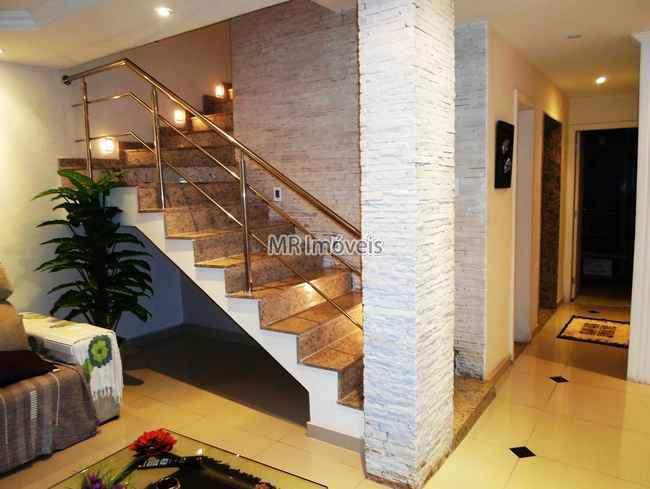Casa Vila Valqueire,Rio de Janeiro,RJ À Venda,4 Quartos,208m² - 701 - 1