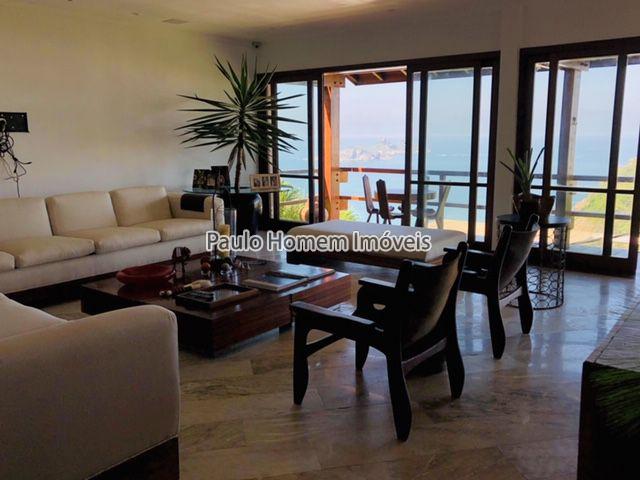 Espetacular Casa em Condomínio Fechado com Vista Deslumbrante. - MR60011 - 3