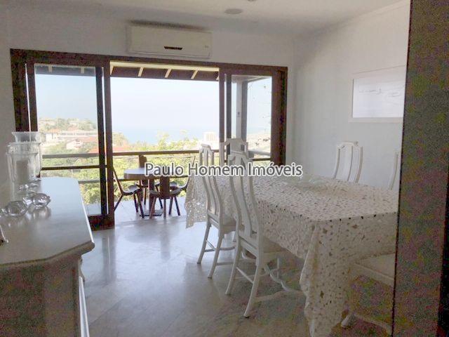 Espetacular Casa em Condomínio Fechado com Vista Deslumbrante. - MR60011 - 4