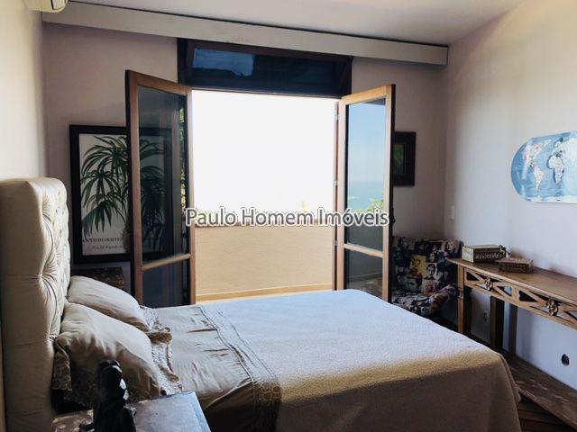 Espetacular Casa em Condomínio Fechado com Vista Deslumbrante. - MR60011 - 5