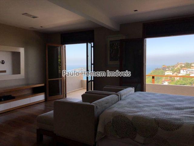 Espetacular Casa em Condomínio Fechado com Vista Deslumbrante. - MR60011 - 7
