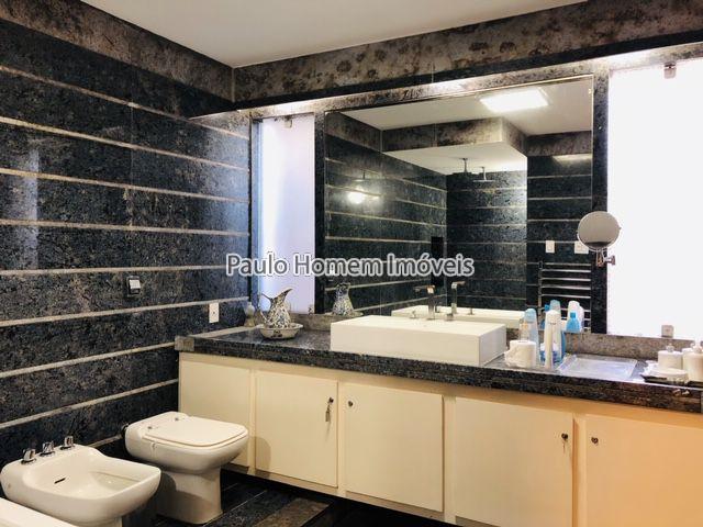 Espetacular Casa em Condomínio Fechado com Vista Deslumbrante. - MR60011 - 9