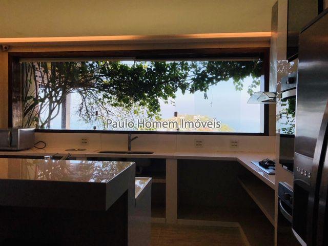 Espetacular Casa em Condomínio Fechado com Vista Deslumbrante. - MR60011 - 10