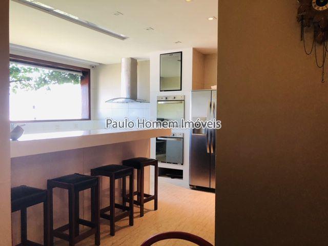 Espetacular Casa em Condomínio Fechado com Vista Deslumbrante. - MR60011 - 11