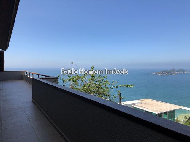 Espetacular Casa em Condomínio Fechado com Vista Deslumbrante. - MR60011 - 12