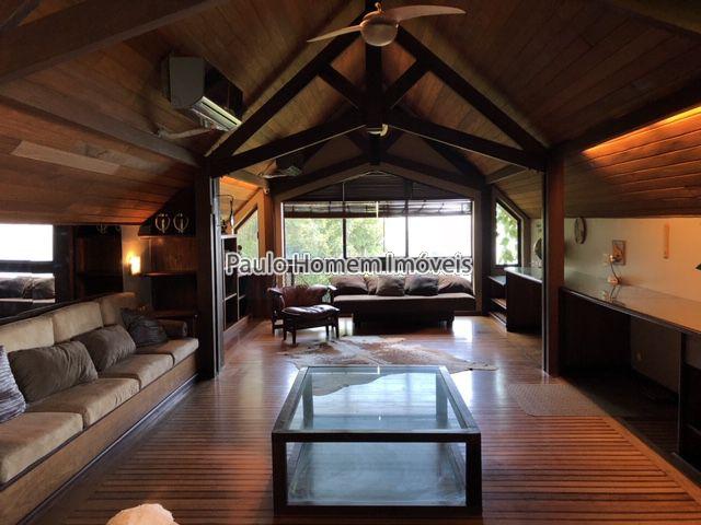 Espetacular Casa em Condomínio Fechado com Vista Deslumbrante. - MR60011 - 13