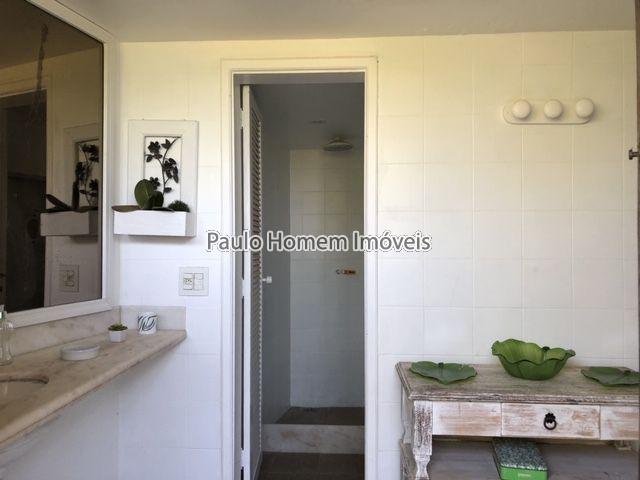 Espetacular Casa em Condomínio Fechado com Vista Deslumbrante. - MR60011 - 16