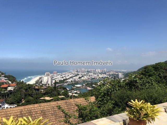 Espetacular Casa em Condomínio Fechado com Vista Deslumbrante. - MR60011 - 18
