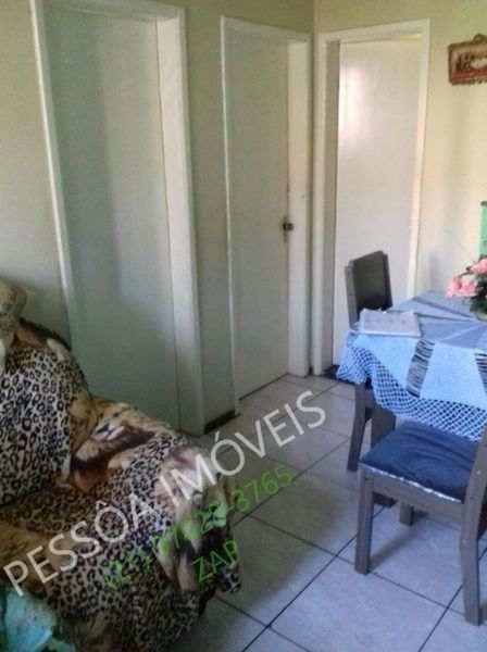 Imóvel Apartamento À VENDA, Santa Cruz, Rio de Janeiro, RJ - 0005 - 6