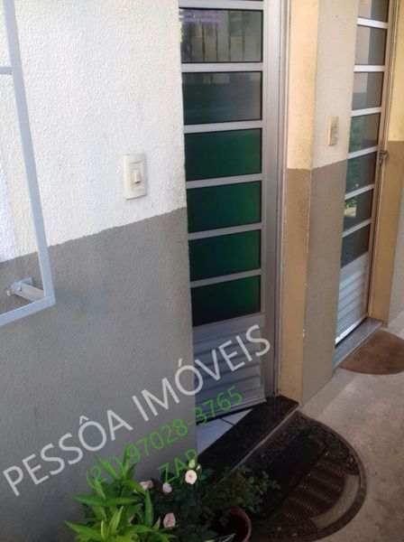 Imóvel Apartamento À VENDA, Santa Cruz, Rio de Janeiro, RJ - 0005 - 4