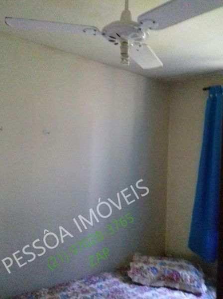 Imóvel Apartamento À VENDA, Santa Cruz, Rio de Janeiro, RJ - 0005 - 10