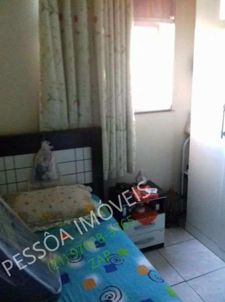 Imóvel Apartamento À VENDA, Santa Cruz, Rio de Janeiro, RJ - 0005 - 14