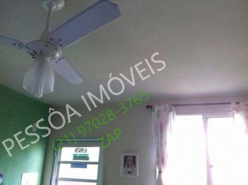 Imóvel Apartamento À VENDA, Santa Cruz, Rio de Janeiro, RJ - 0005 - 15
