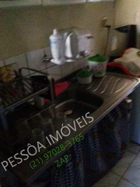 Imóvel Apartamento À VENDA, Santa Cruz, Rio de Janeiro, RJ - 0005 - 18