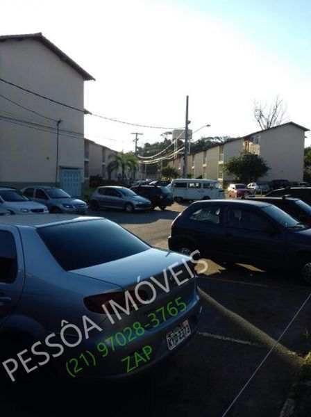 Imóvel Apartamento À VENDA, Santa Cruz, Rio de Janeiro, RJ - 0005 - 3