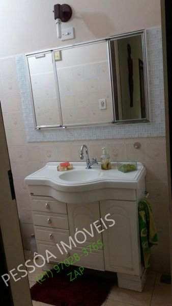 Imóvel Apartamento À VENDA, Praça Seca, Rio de Janeiro, RJ - 0029 - 15