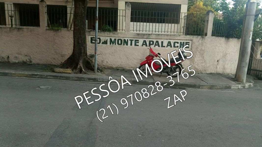 Imóvel Apartamento À VENDA, Turiaçu, Rio de Janeiro, RJ - 0020 - 7