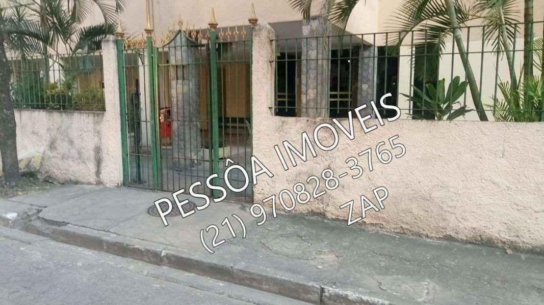 Imóvel Apartamento À VENDA, Turiaçu, Rio de Janeiro, RJ - 0020 - 1