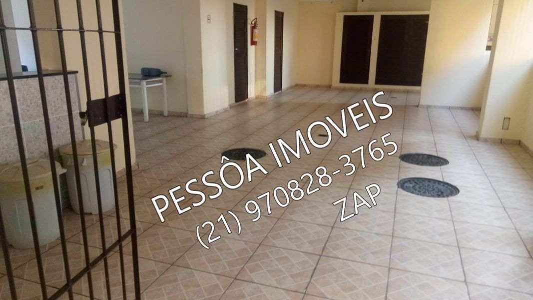 Imóvel Apartamento À VENDA, Turiaçu, Rio de Janeiro, RJ - 0020 - 27