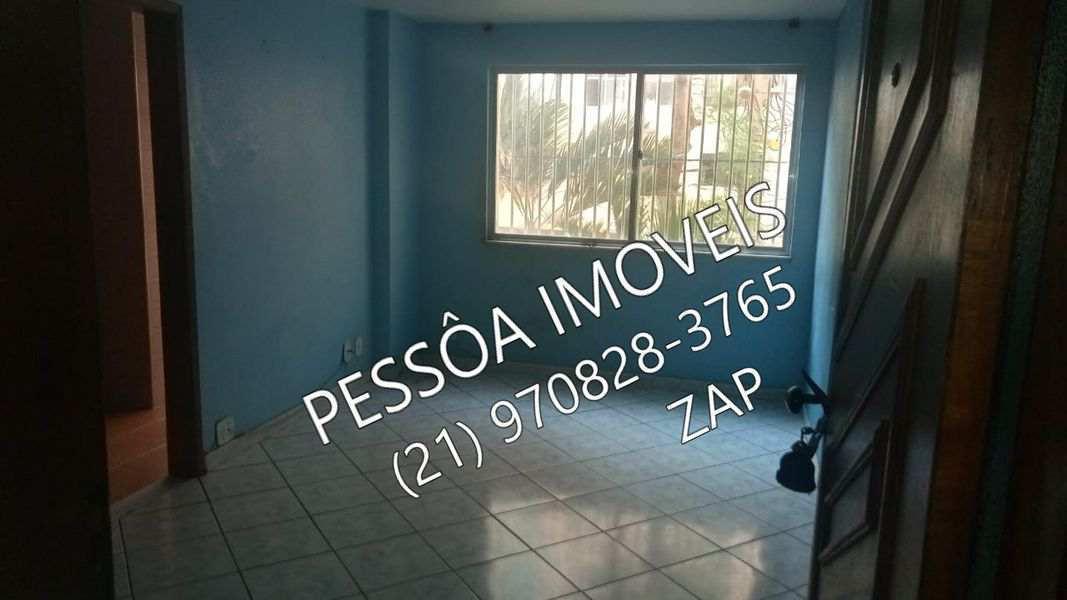 Imóvel Apartamento À VENDA, Turiaçu, Rio de Janeiro, RJ - 0020 - 35