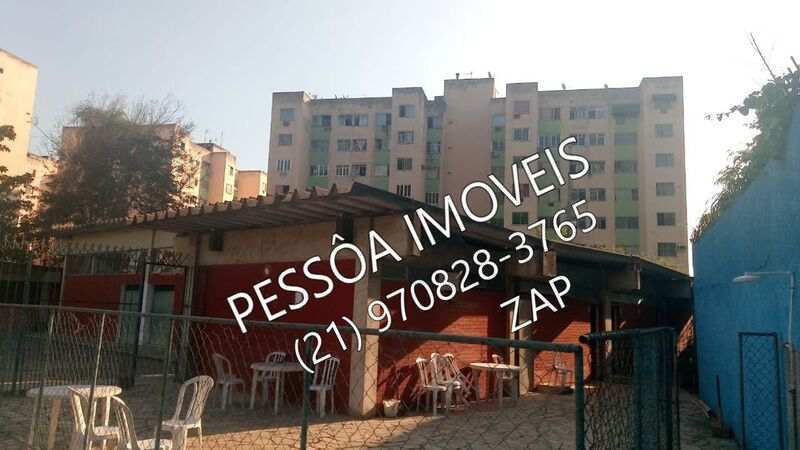 Imóvel Apartamento À VENDA, Turiaçu, Rio de Janeiro, RJ - 0020 - 40