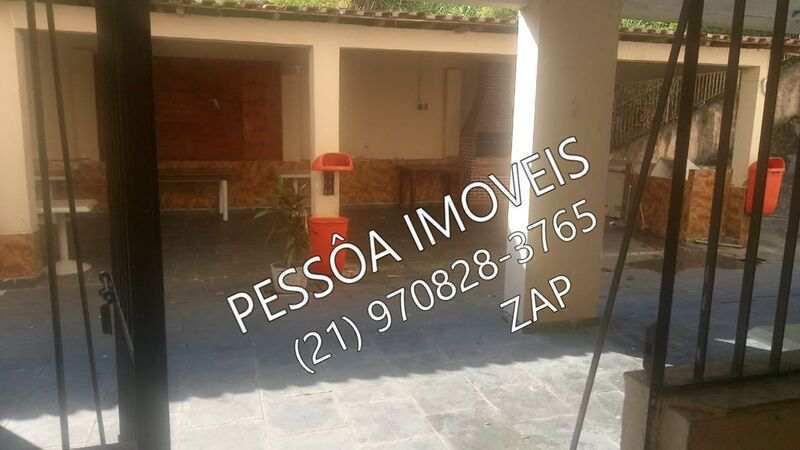 Imóvel Apartamento À VENDA, Turiaçu, Rio de Janeiro, RJ - 0020 - 43