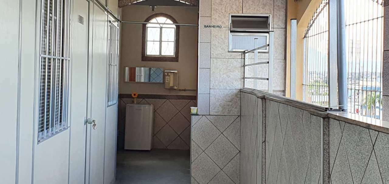 Sala Comercial 20m² para alugar Rua Lindoia,Turiaçu, Rio de Janeiro - R$ 750 - 05 - 6