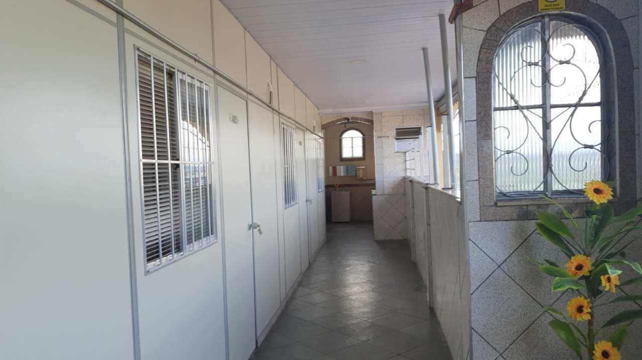 Sala Comercial 20m² para alugar Rua Lindoia,Turiaçu, Rio de Janeiro - R$ 750 - 05 - 9
