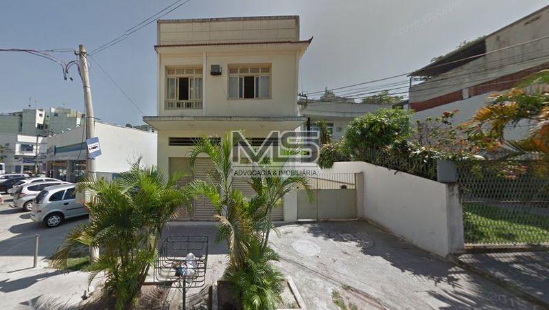 Prédio Rua Renato Meira Lima,Tanque,Rio de Janeiro,RJ À Venda,400m² - 302 001 - 3