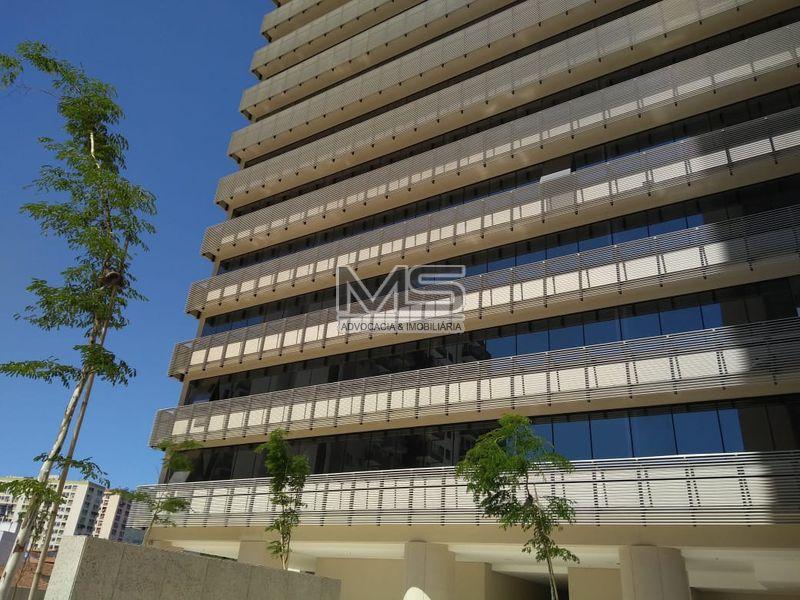 Imóvel Sala Comercial PARA ALUGAR, Cachambi, Rio de Janeiro, RJ - 125 005 - 11