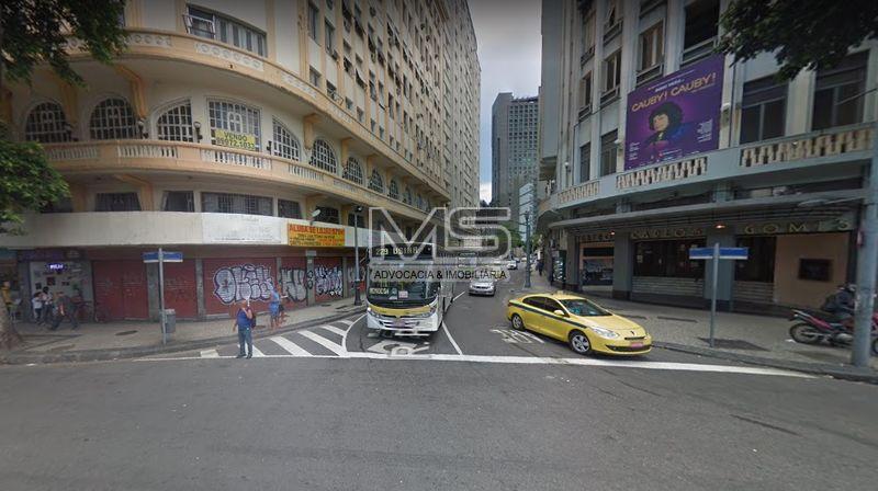 Loja 150m² para alugar Praça Tiradentes,Centro, Rio de Janeiro - R$ 7.000 - 154 002 - 3