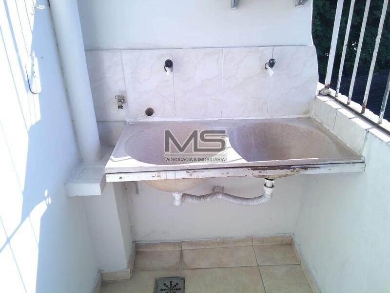 Imóvel Apartamento PARA ALUGAR, Tanque, Rio de Janeiro, RJ - 057 006 - 4