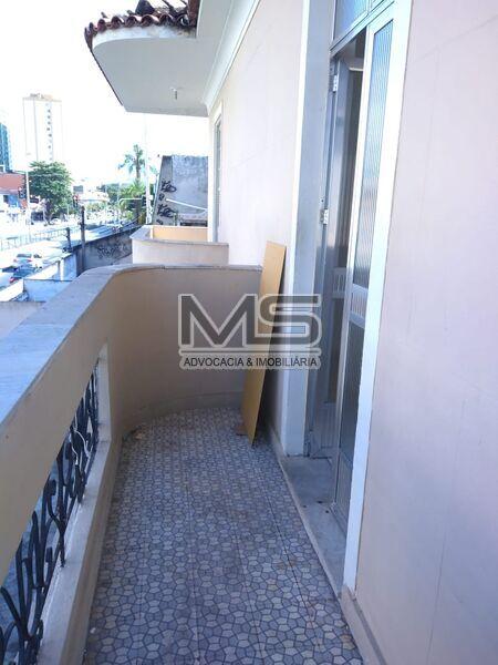 Imóvel Apartamento PARA ALUGAR, Tanque, Rio de Janeiro, RJ - 057 006 - 1