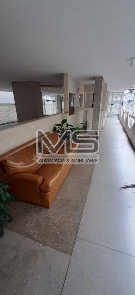 Imóvel Apartamento PARA ALUGAR, Andaraí, Rio de Janeiro, RJ - 154 004 - 3
