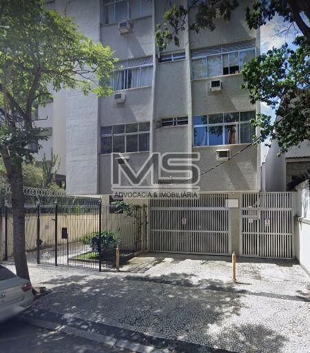 Imóvel Apartamento PARA ALUGAR, Andaraí, Rio de Janeiro, RJ - 154 004 - 1