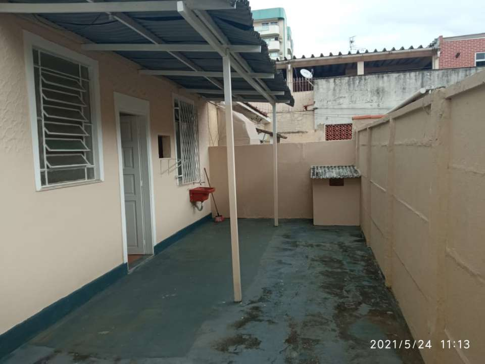 Casa para alugar Rua Evaristo de Morais,Vila Valqueire, Rio de Janeiro - 135-002 - 4