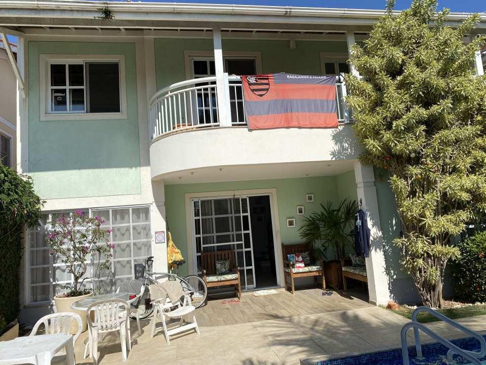 Casa em Condomínio 4 quartos à venda Rio de Janeiro,RJ - R$ 1.500.000 - 30VCASANOVABARRA - 4