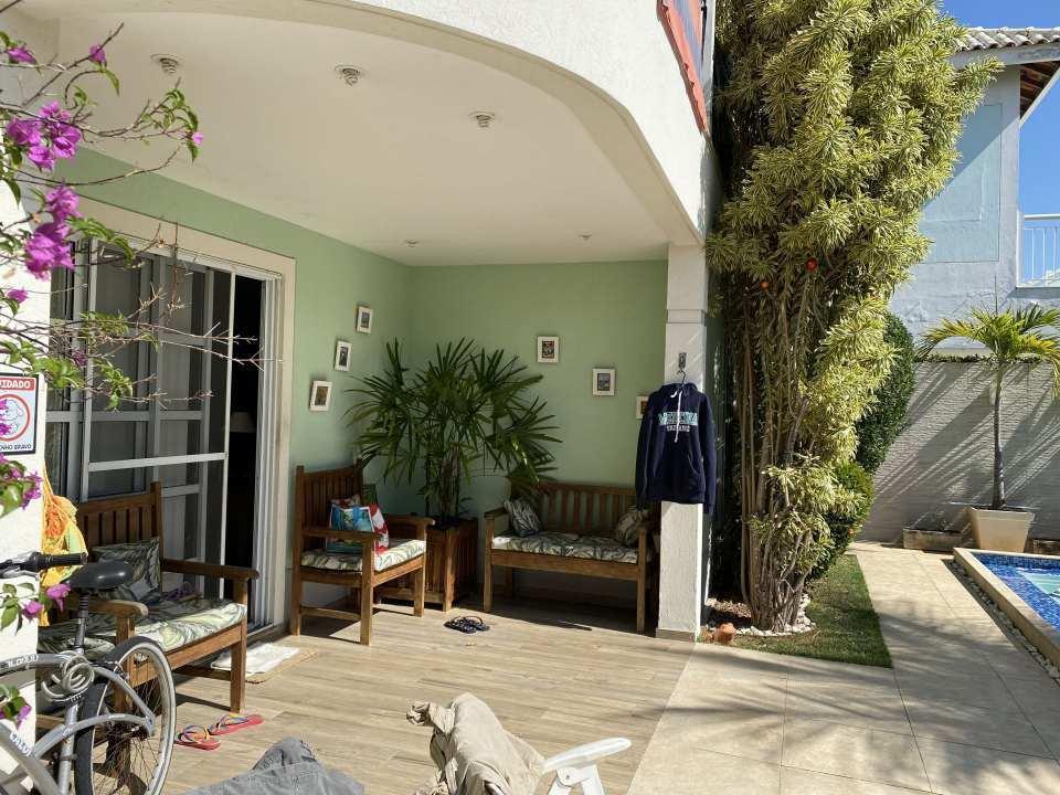 Casa em Condomínio 4 quartos à venda Rio de Janeiro,RJ - R$ 1.500.000 - 30VCASANOVABARRA - 8
