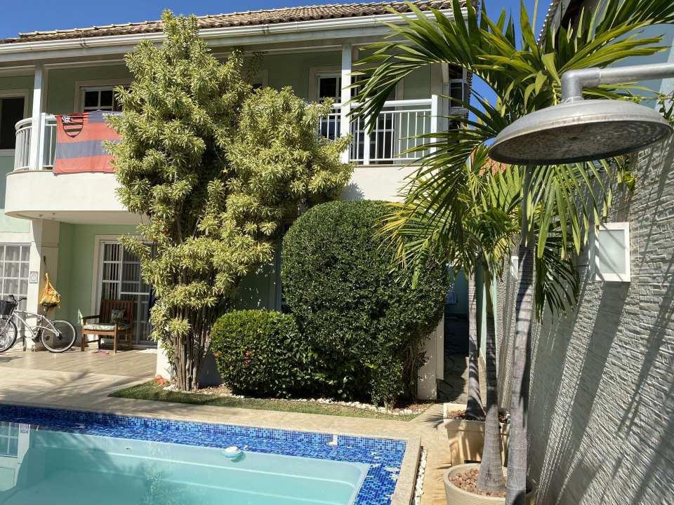 Casa em Condomínio 4 quartos à venda Rio de Janeiro,RJ - R$ 1.500.000 - 30VCASANOVABARRA - 15
