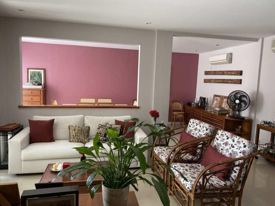 Casa em Condomínio 4 quartos à venda Rio de Janeiro,RJ - R$ 1.500.000 - 30VCASANOVABARRA - 21
