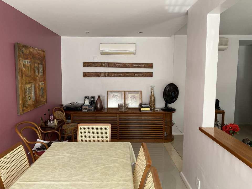 Casa em Condomínio 4 quartos à venda Rio de Janeiro,RJ - R$ 1.500.000 - 30VCASANOVABARRA - 23